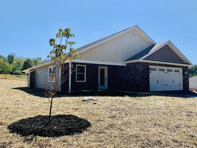 Franklin County Single Family Home For Sale: 325 Bermuda Dr