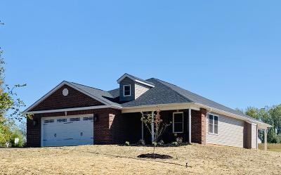 Franklin County Single Family Home For Sale: 303 Bermuda Dr