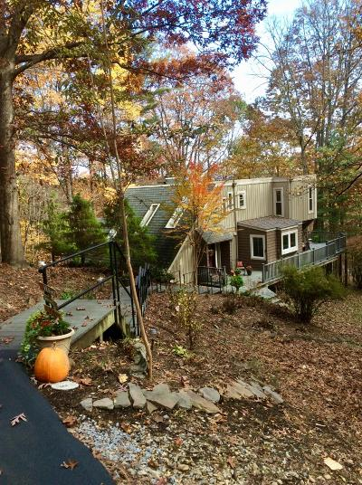 Single Family Home For Sale: 7645 Wineberry Trl