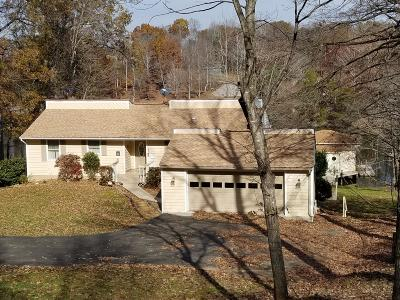 Bedford County Single Family Home For Sale: 113 Oak Hollow Rd