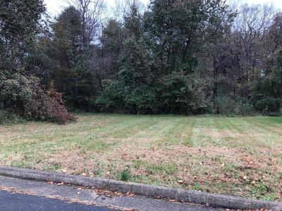 Roanoke County Residential Lots & Land For Sale: 8089 Deer Branch Dr
