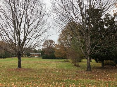 Roanoke County Residential Lots & Land For Sale: 8123 Deer Branch Dr