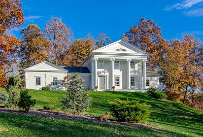 Bedford County Single Family Home For Sale: 1279 Prospect Dr