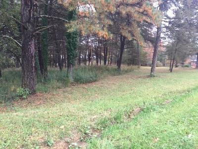 Roanoke County Residential Lots & Land For Sale: Belle Haven Rd