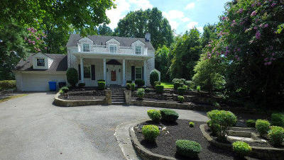 Roanoke VA Single Family Home For Sale: $437,900