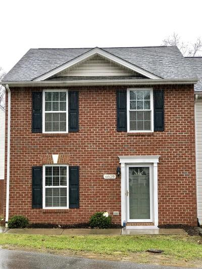 Attached For Sale: 6829 Woodcreeper Dr