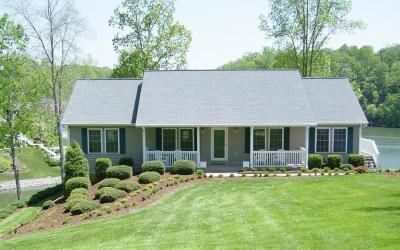 Hardy VA Single Family Home For Sale: $599,999