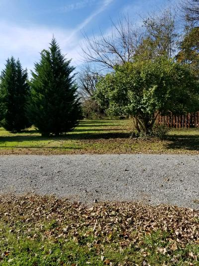 Roanoke County Residential Lots & Land For Sale: Old Virginia St NE