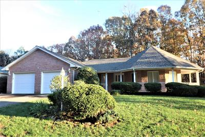 Bedford County Single Family Home For Sale: 309 Island Pointe Ln