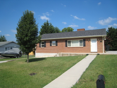 Single Family Home Rented: 1301 Vivian Ave