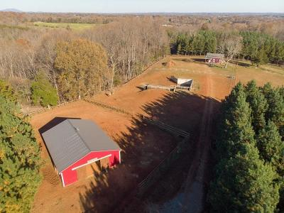 Bedford County Farm For Sale: Lot 22 McDaniel Rd