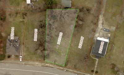Roanoke City County Residential Lots & Land For Sale: Madison Ave NW
