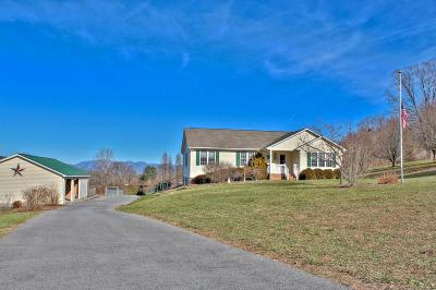 Fincastle Single Family Home For Sale: 720 Pinehaven Rd