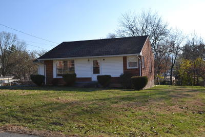 Roanoke County Single Family Home For Sale: 218 Post Rd