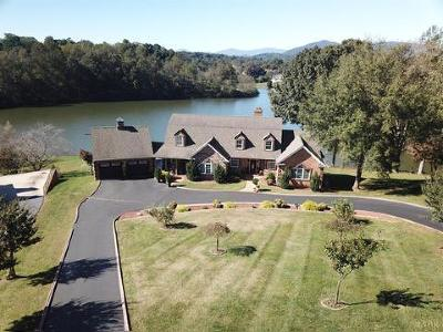 Bedford County Single Family Home For Sale: 308 Eastwind Dr