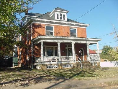 Roanoke Multi Family Home For Sale: 403 Highland Ave SW