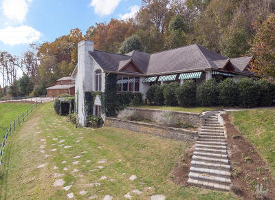 Single Family Home For Sale: 4205 Preston Forest Dr