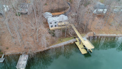 Bedford County Single Family Home For Sale: 1159 Cougar Trl