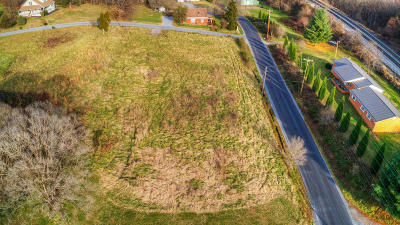 Residential Lots & Land For Sale: 684 Webster Heights Rd