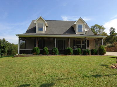 Franklin County Multi Family Home For Sale: 479 Ridgecrest Rd #& 481