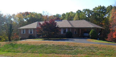 Single Family Home Sold: 2961 Stones Dairy Rd
