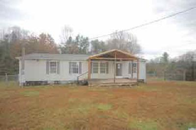 Bedford County Single Family Home For Sale: 100 Deerhill Rd