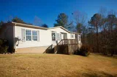 Bedford County Single Family Home For Sale: 101 Westin Ridge Dr