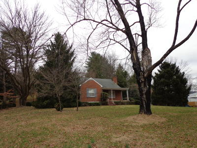 Single Family Home Sold: 1731 Orchard Dr