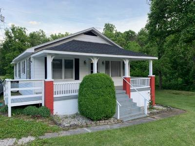 Single Family Home For Sale: 42 Powell Rd