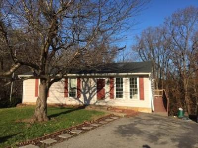 Vinton Single Family Home For Sale: 2049 Elizabeth Dr