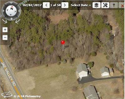 Roanoke City County Residential Lots & Land For Sale: Jae Valley Rd