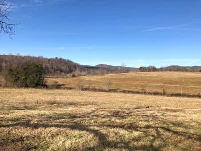 Franklin County Residential Lots & Land For Sale: Charlie Rd