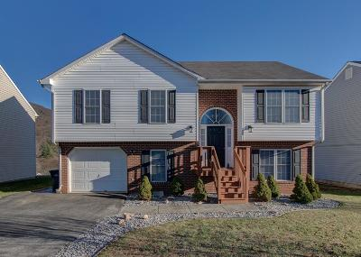 Single Family Home Sold: 4827 Golfview Dr NE