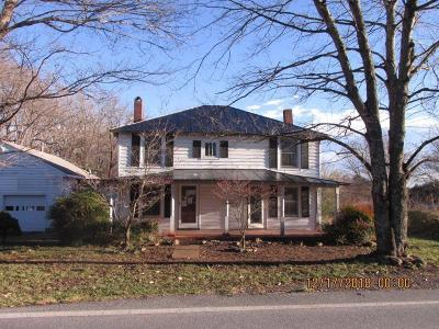 Forest VA Single Family Home For Sale: $94,900