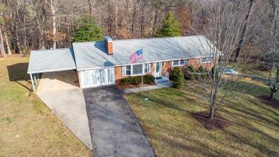 Single Family Home For Sale: 258 Sherwood Dr