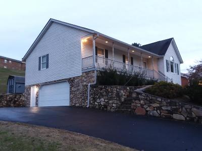 Daleville VA Single Family Home For Sale: $235,000