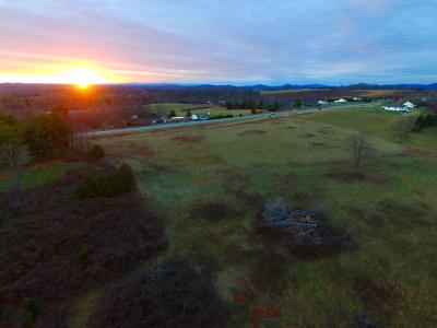 Bedford Residential Lots & Land For Sale: Tract 6 Moneta Rd