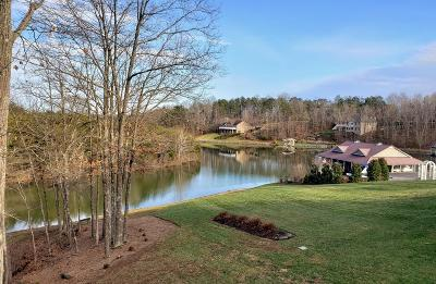 Bedford County Single Family Home For Sale: 382 Emerald Bay Dr