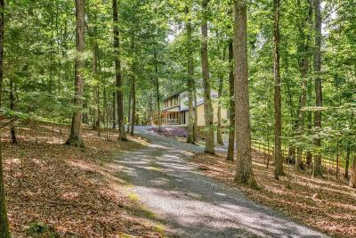 Bedford County Single Family Home For Sale: 104 Hickory Lake Ln