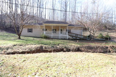Troutville Single Family Home For Sale: 144 Mooses Hollow Rd