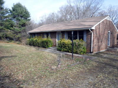 Bedford Single Family Home For Sale: 1039 Woodhaven Dr