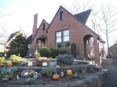 Single Family Home For Sale: 2412 Oregon Ave SW