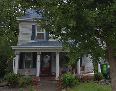 Single Family Home Sold: 434 Highland Ave SW