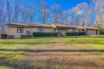 Bedford County Single Family Home For Sale: 31 Larboard Dr