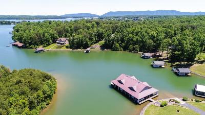 Bedford County Single Family Home For Sale: 276 Emerald Bay Dr