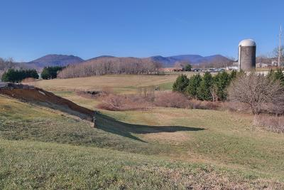 Daleville Residential Lots & Land For Sale: Lot 1 Antietam Hill Rd