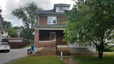 Roanoke Multi Family Home For Sale: 2227 Windsor Ave SW