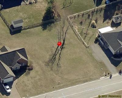 Vinton Residential Lots & Land For Sale: 2843 Matthew Dr