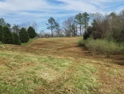 Bedford County Residential Lots & Land For Sale: Lot 3 Skinnell Mill Rd