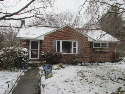 Single Family Home For Sale: 2803 Westhampton Ave SW